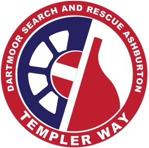 Dartmoor search and Rescue Ashburton's 18 mile Templer Way Challenge