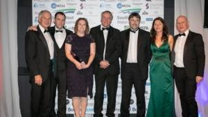 Dartmoor Rescue celebrate Award success